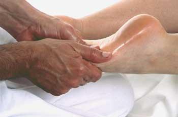 hard per donne massaggio ai piedi eccitante