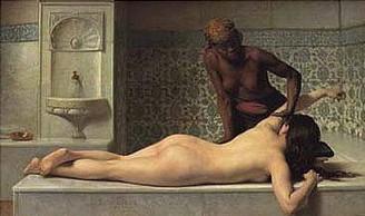 erotico d autore tecniche di massaggio erotico