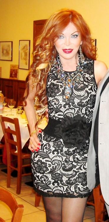 MILANOMassaggiatrice trans Italo-Argentina + ▶VIDEO