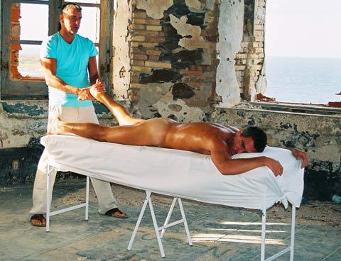 MILANO Armando Un viaggio nel mondo dei massaggi + VIDEO
