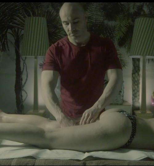 MILANO LUCA BORROMEO Massaggiatore italiano certificato, Italian Certified Masseur ▶ ▶ VIDEO