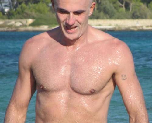 MILANO Massaggiatore Professionista per Uomo