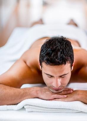 """MILANO Massaggiatore professionale per """"TANTRA MASSAGE"""""""