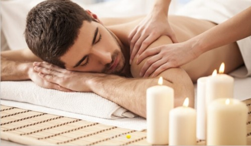 ROMA Castelli Romani Antonio massaggiatore qualificato