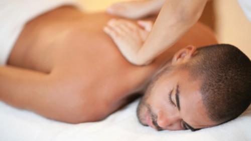 ROMA antony massaggi personalizzati