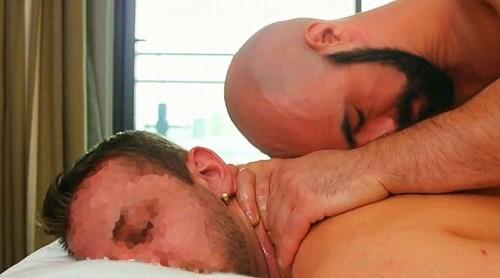 ROMA Ponte LungoMassaggiatore rilassante – stimolante – prostatico