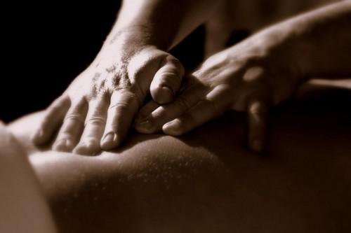 TORINO Massaggiatore per uomo e donna