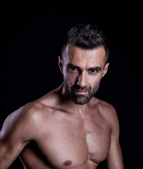 ROMA Personal trainer – maestro di ballo caraibico – massaggiatore olistico