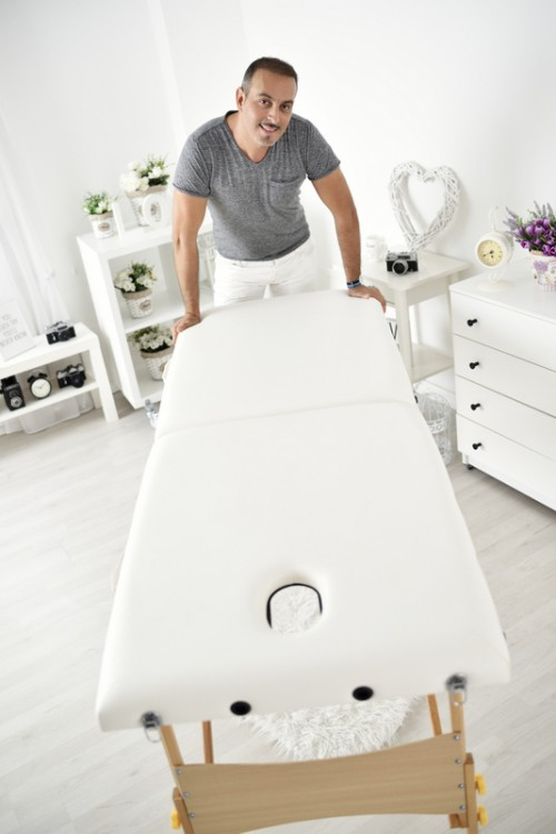 ROMA Massaggio Professionale Rilassante
