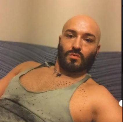 TORINO Fabrizio Massaggiatore esperto eseguo massaggio olistico rilassante