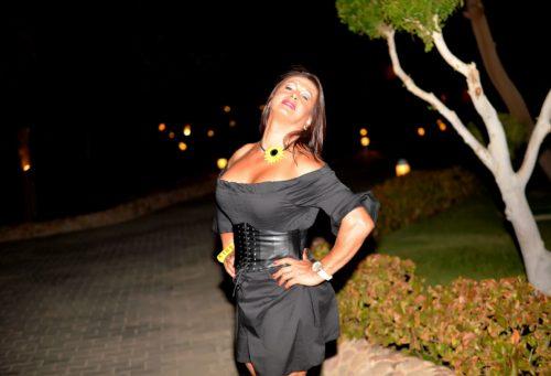 ROMA San GiovanniMiranda Transex Massaggiatrice professionista qualificata
