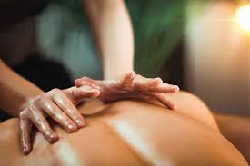 PISTOIA Montecatini TermeEstetista massaggiatrice