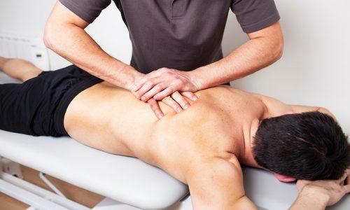 BOLOGNA Massagiatore italiano