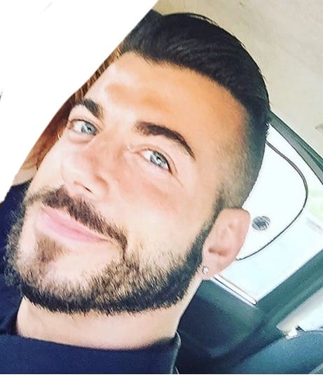 BOLOGNA Luca massaggiatore atletico maschile e riservato