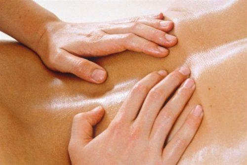 MILANO Massaggiatore esperto