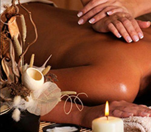 ASCOLI PICENO San benedetto del TrontoUn dolcissimo massaggio tantrico