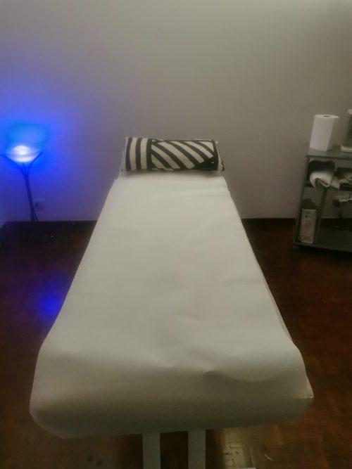 UDINE Massaggiatore Italiano