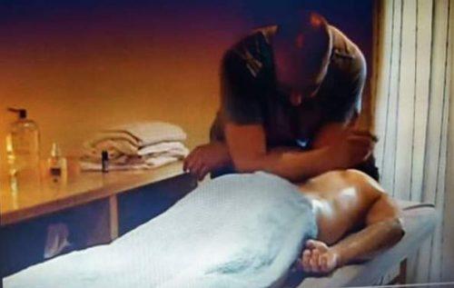 MILANOIl vero massaggio prostatico
